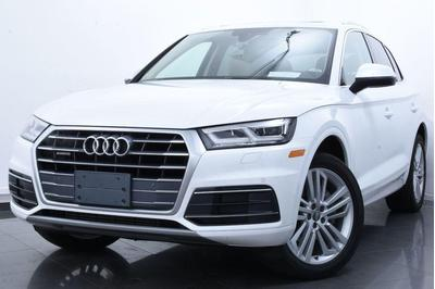 Used Audi Q5 Elizabeth Nj