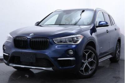 Used Bmw X1 Elizabeth Nj