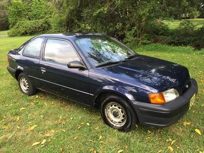 Used Toyota Tercel for Sale in Dallas, TX | Cars com