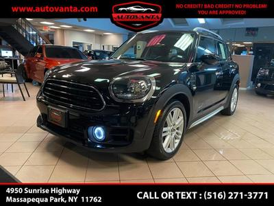 Used Mini Countryman Massapequa Park Ny