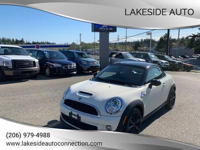 Used MINI Cooper S for Sale in Bremerton, WA | Cars com