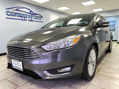 Used Ford Focus Streamwood Il