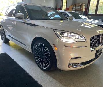 Used Lincoln Aviator Valparaiso In