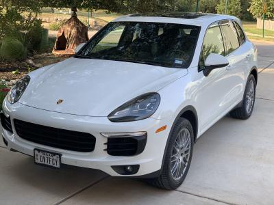 used porsche cayenne for sale in fort payne al cars com cars com