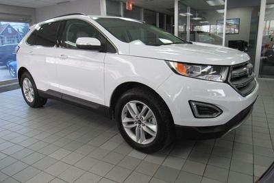 Used Ford Edge West Chicago Il
