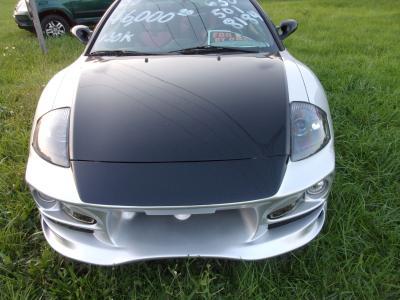 Used 2000 Mitsubishi Eclipse for Sale Near Me | Cars com