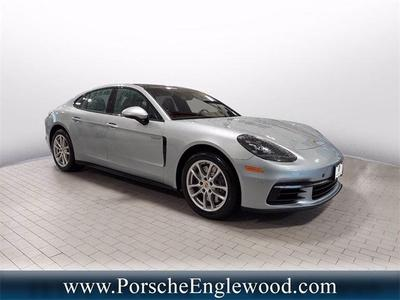 Used Porsche Panamera Englewood Nj