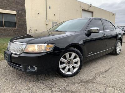Used Lincoln Mkz Oak Park Mi