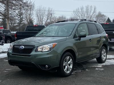 Used Subaru Forester Burnsville Mn