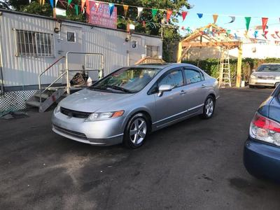 Used Honda Civic Sedan Paterson Nj