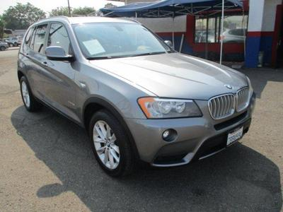 Used Bmw X3 South El Monte Ca