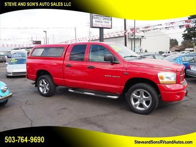 Used Dodge Ram 1500 Happy Valley Or