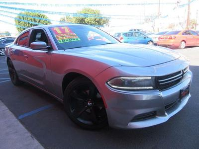 Used Dodge Charger South Gate Ca