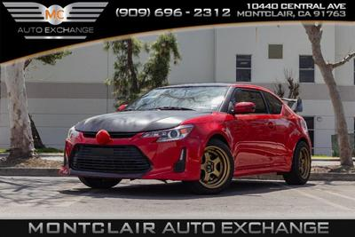 Used Scion T C Montclair Ca