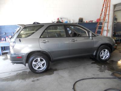 Used 2003 Lexus RX 300 for Sale in Jacksonville, FL | Cars com