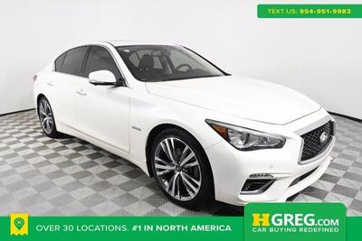 Used Infiniti Q50 West Palm Beach Fl