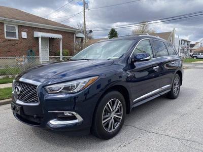 Used Infiniti Qx60 Valley Stream Ny