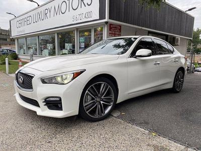 Used Infiniti Q50 Valley Stream Ny