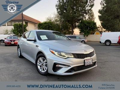 Used Kia Optima Fontana Ca
