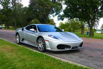 Used Ferrari For Sale In Minneapolis Mn Cars Com