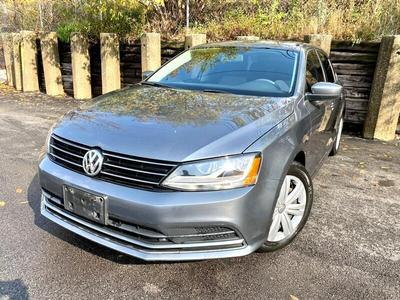 Used Volkswagen Jetta Chicago Il