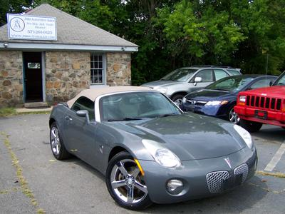 Used Pontiac Solstice for Sale in Cokato, MN | Cars com