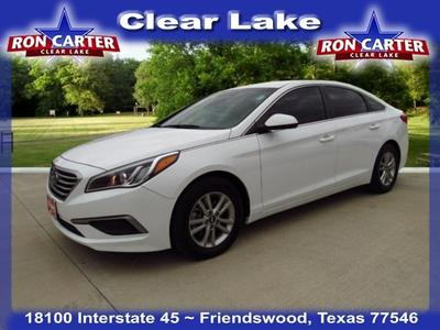 Used Hyundai Sonata for Sale in League City, TX   Cars com