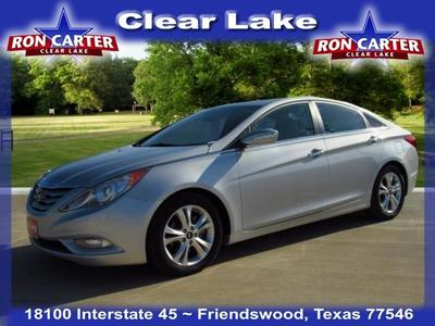 Used 2011 Hyundai Sonata For Sale In Houston Tx Cars Com