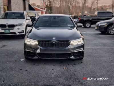 Used Bmw 5 Series St James Ny