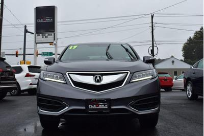 Used Acura Rdx Allentown Pa