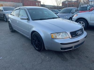 Used Audi A6 Paterson Nj