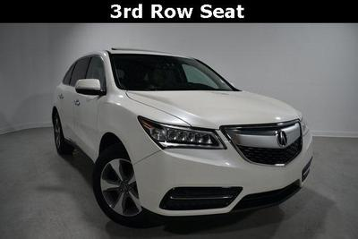 Used Acura Mdx Lodi Nj