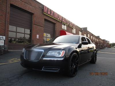 Used Chrysler 300 Manassas Park Va