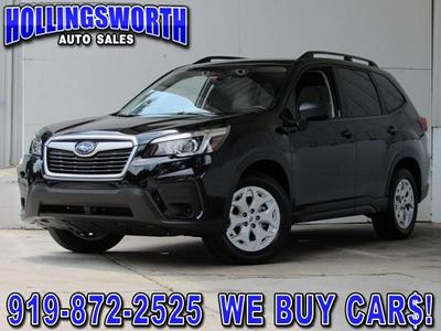 Used Subaru Forester for Sale in Raleigh, NC | Cars com