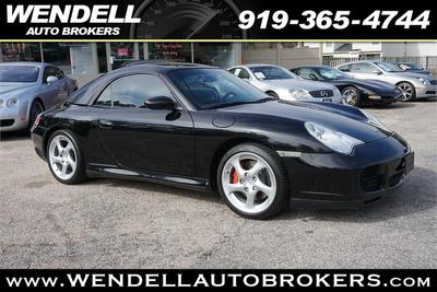 Porsche 911 For Sale In Raleigh Nc Autocom