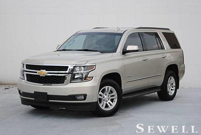 Used Chevrolet Tahoe for Sale in Spring, TX | Cars com