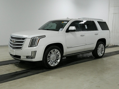 Used Cadillac Escalade Winter Garden Fl