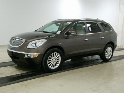 Used Buick Enclave Winter Garden Fl