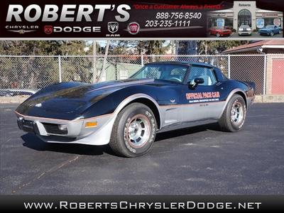 Used Chevrolet Corvette for Sale in Southington, CT | Cars com