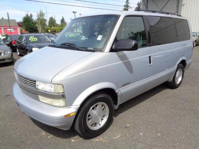 Used Chevrolet Astro for Sale in Cocoa, FL | Cars com