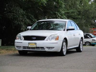 Used 2006 Ford Five Hundred for Sale Near Me | Cars com