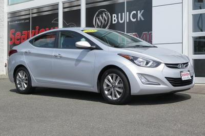 Used Hyundai Elantra for Sale in Seattle, WA | Cars com