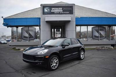 Used Porsche For Sale In Lehi Ut Carscom