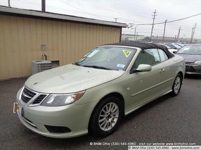 Used 2008 Saab 9-3 for Sale Near Me   Cars com