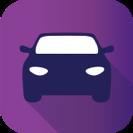 Cars.com app icon