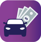 Cars.com Quick Offer app icon