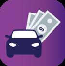 Cars.com Quick Offer app icon