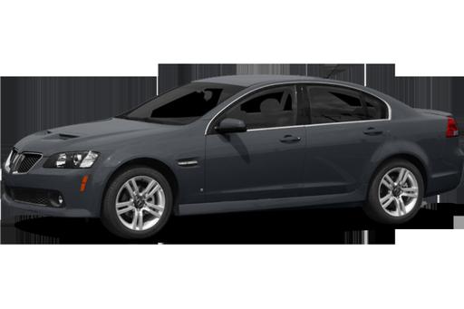 Recall Alert: 2011-2013 Chevrolet Caprice, 2008-2009 Pontiac G8