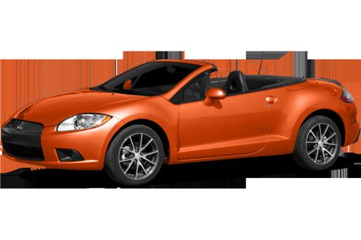 Recall Alert: 2006-2009 Mitsubishi Eclipse, 2007-2009 Eclipse Spyder