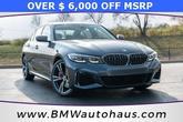 2021 BMW M340 i xDrive